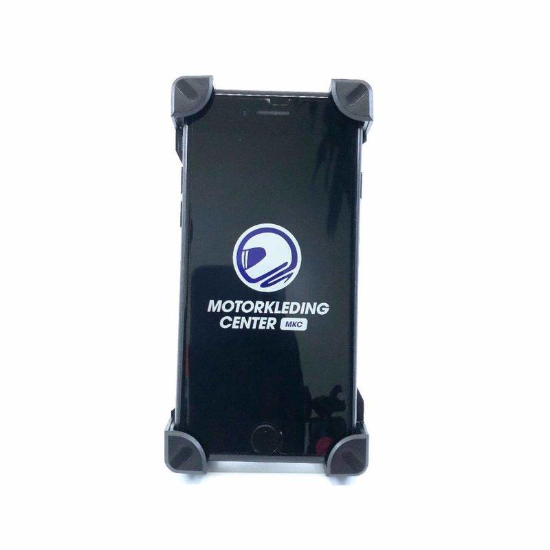 Universele motor telefoonhouder met X-grip systeem