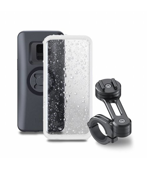 SP Connect Moto Bundle Galaxy S8 / S9