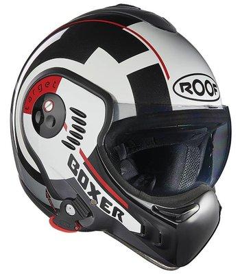 ROOF Boxer V8 Target