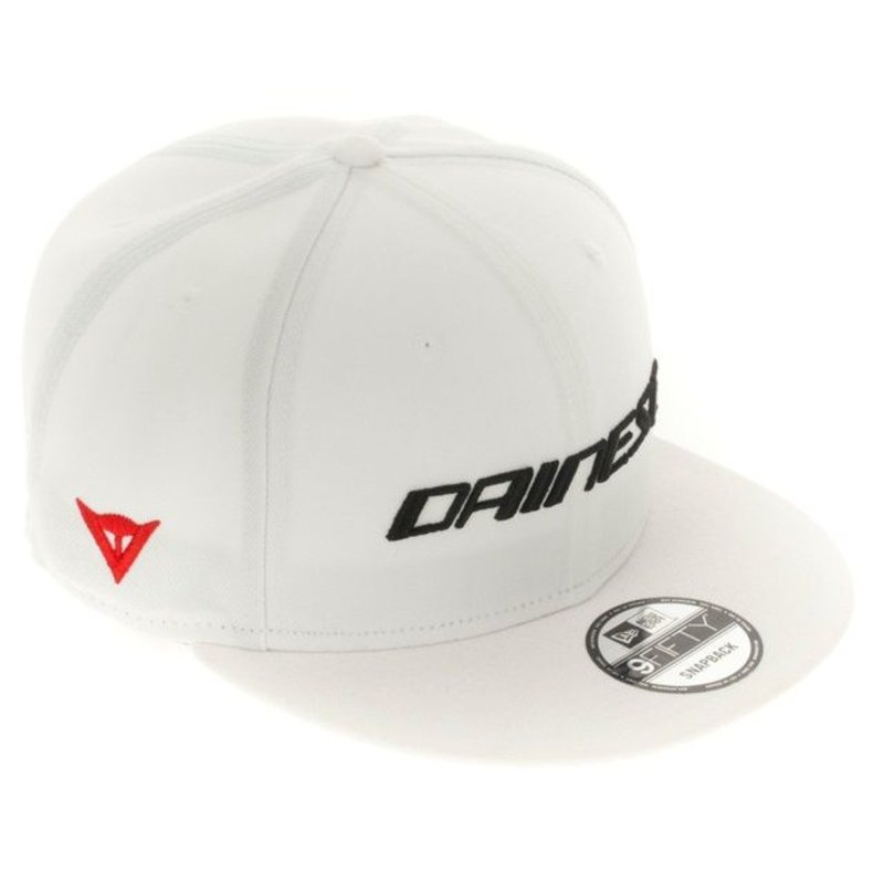 Dainese 9Fifty Wool Snapback New Era pet
