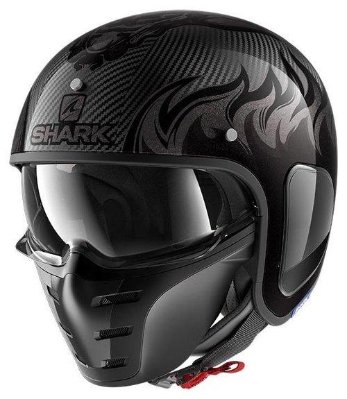 Shark S-Drak Carbon Dagon