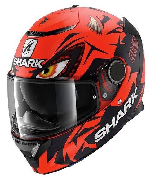 Shark Spartan Replica Lorenzo Austrian GP