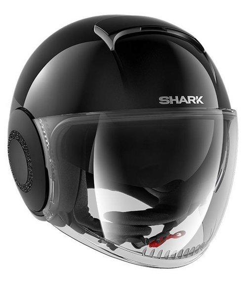 Shark Nano Crystal Dual Black