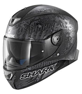 Shark Skwal 2 Switch Rider W.L