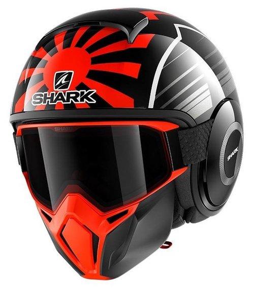 Shark Street Drak Zarco Malaysian GP