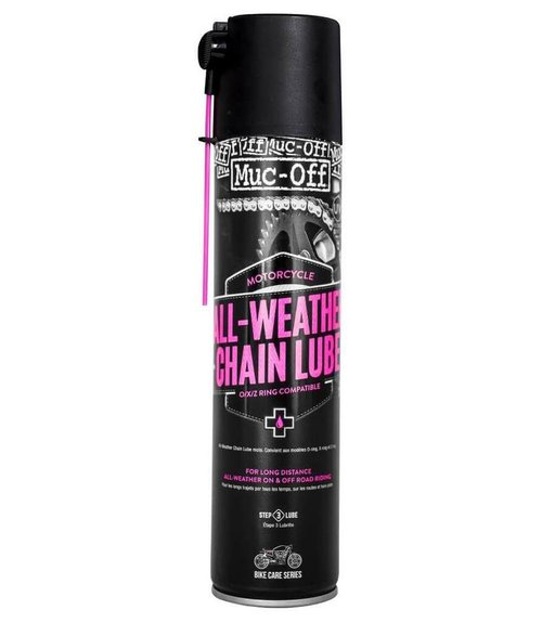 Muc-Off All-Weather Chain Lube
