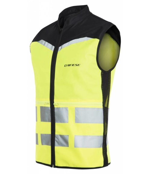 Dainese High Vis Vest Explorer