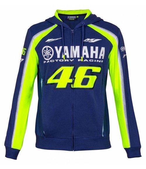 VR46 Yamaha VR46 Hoodie