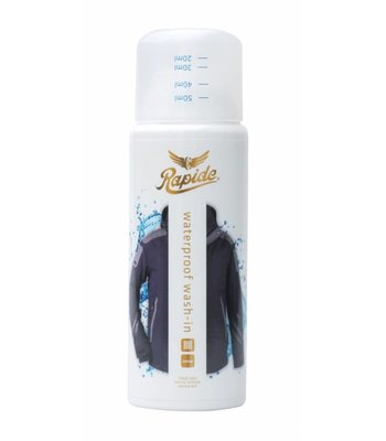 Rapide Waterproof Wash-In