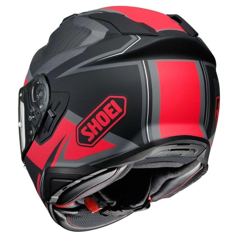Shoei GT-Air II Affair motorhelm