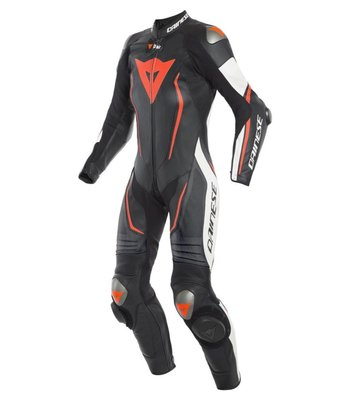 Dainese Misano 2 D-Air Lady Perf. 1PC