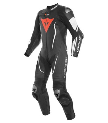 Dainese Misano 2 D-Air Perf. 1PC