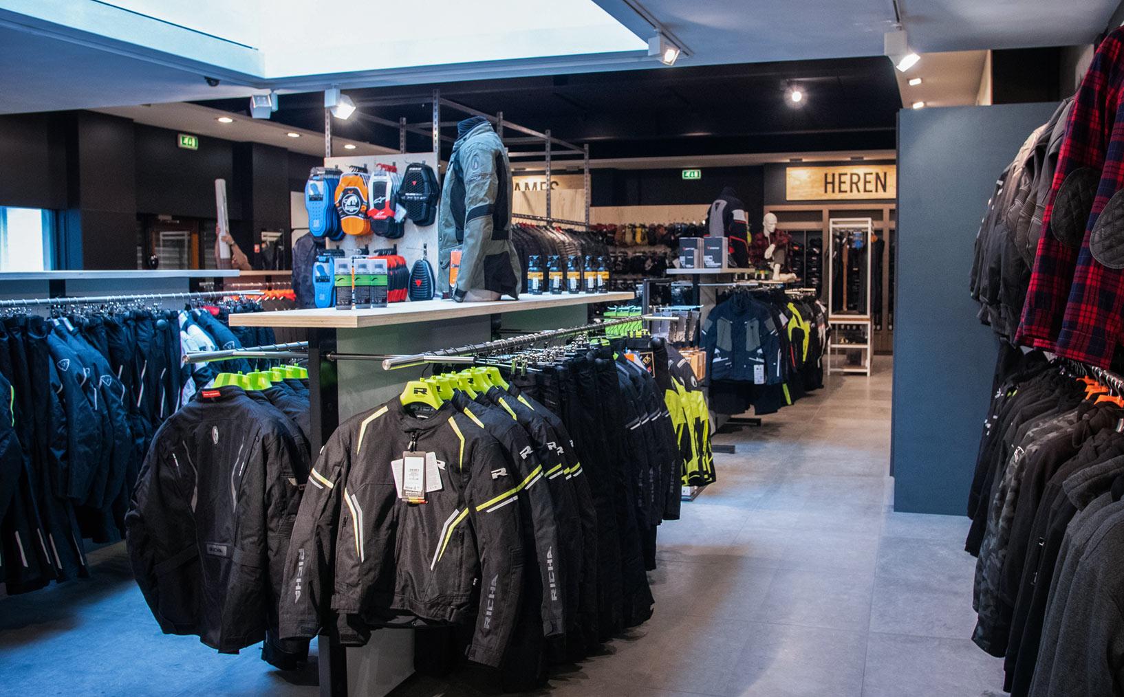 Veghel store