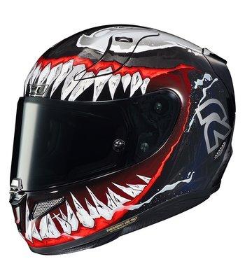 HJC RPHA-11 Venom 2