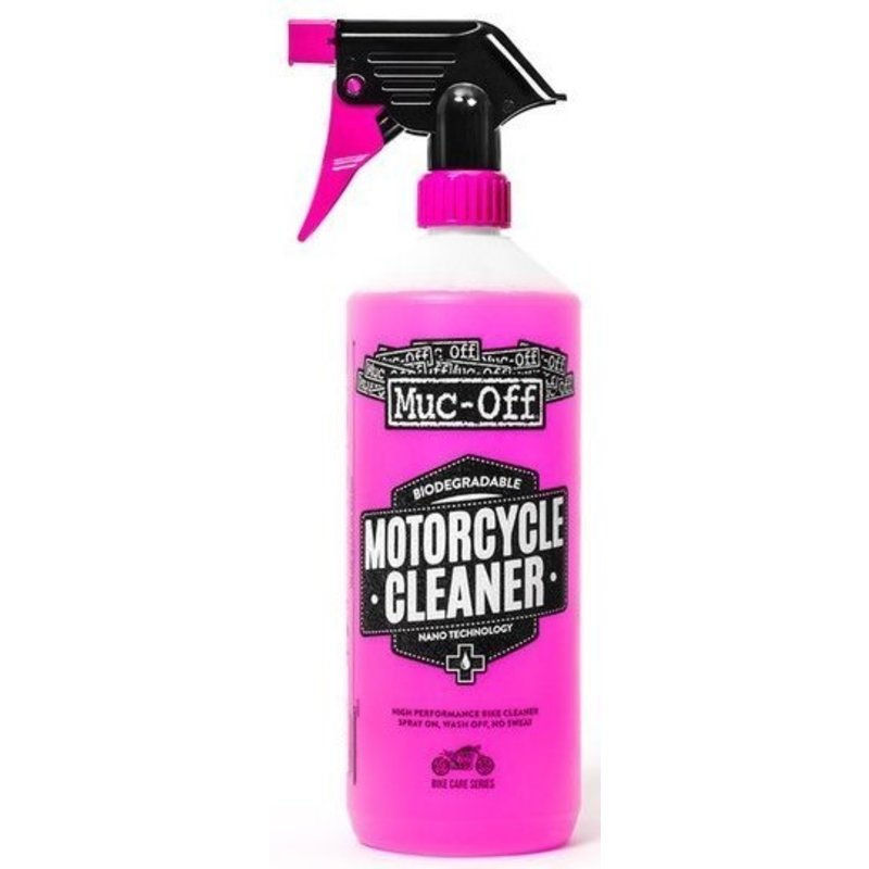 Muc-Off Motorcycle Cleaner 1L