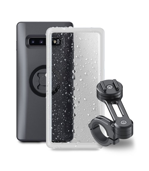 SP Connect Moto Bundle Galaxy S10+