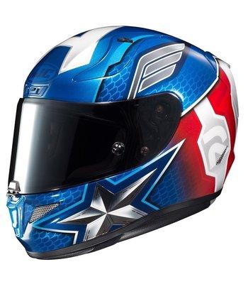 HJC RPHA-11 Captain America