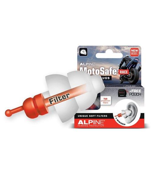 Alpine MotoSafe Race minigrip