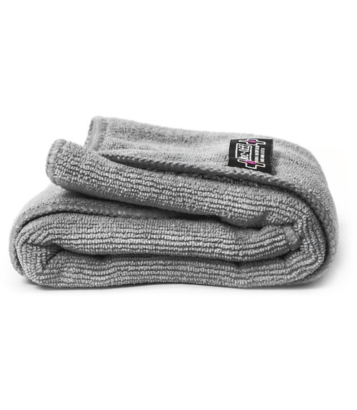 Muc-Off Premium Microfibre Cloth