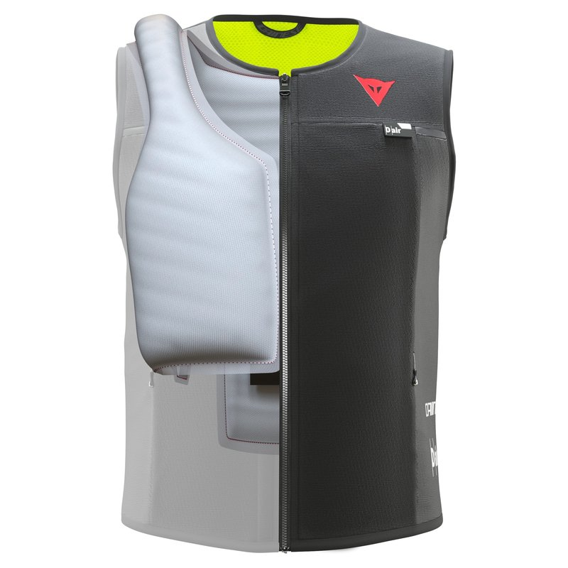 Dainese Smart Jacket D-Air airbagvest
