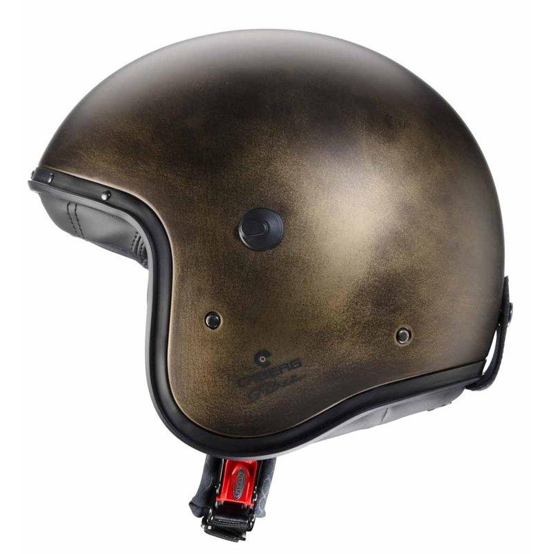 Caberg Freeride Brushed Bronze Motorhelm
