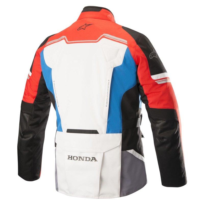 Alpinestars Honda Andes V2 Drystar motorjas