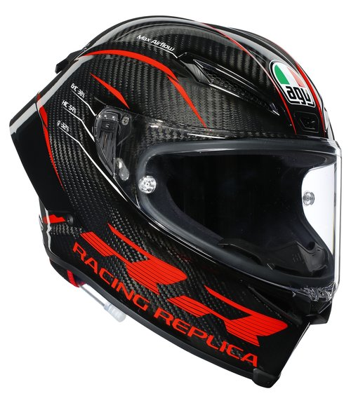 AGV Pista GP RR Performance