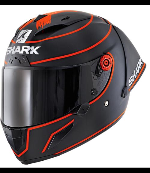 Shark Race-R Pro Gp Lorenzo Winter Test 2019