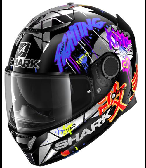 Shark Spartan 1.2 Lorenzo Catalunya GP