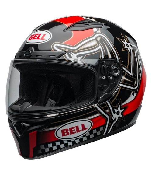 Bell Qualifier DLX Isle of Man