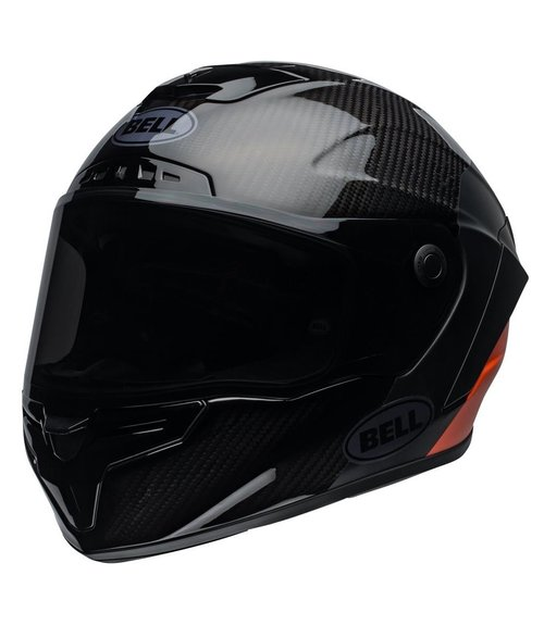 Bell Race Star DLX Carbon Lux