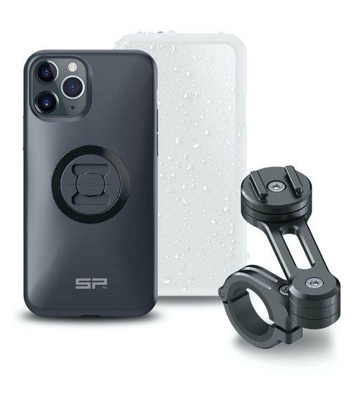 SP Connect Moto Bundle iPhone 11 Pro / XS / X