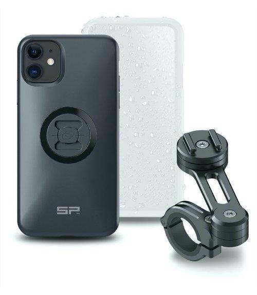 SP Connect Moto Bundle iPhone 11 / XR