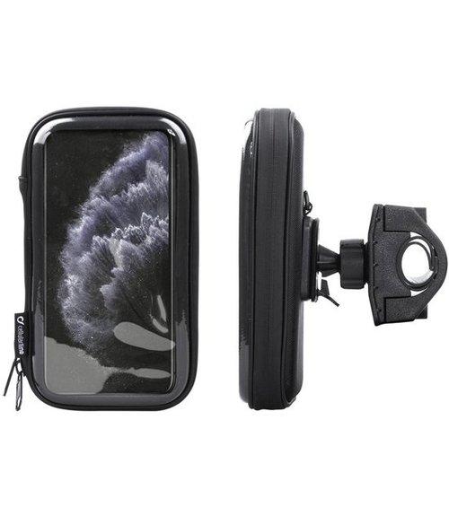 Interphone iCase iPhone 11 Pro telefoonhouder
