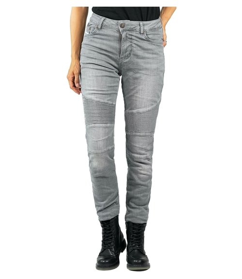 John Doe Betty Biker Jeans