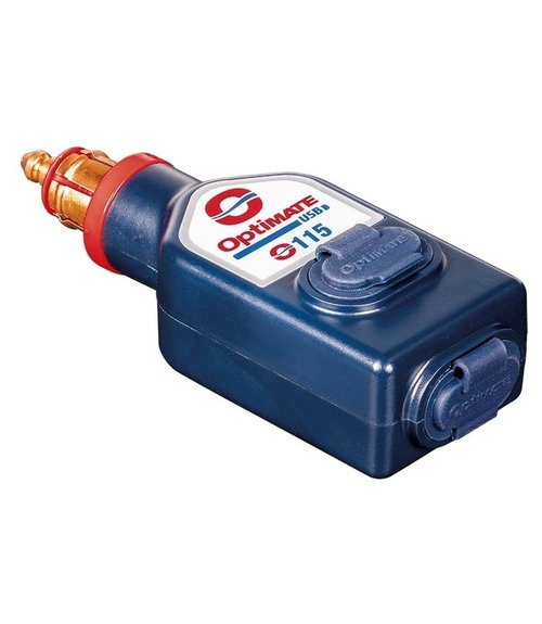 Optimate O-115