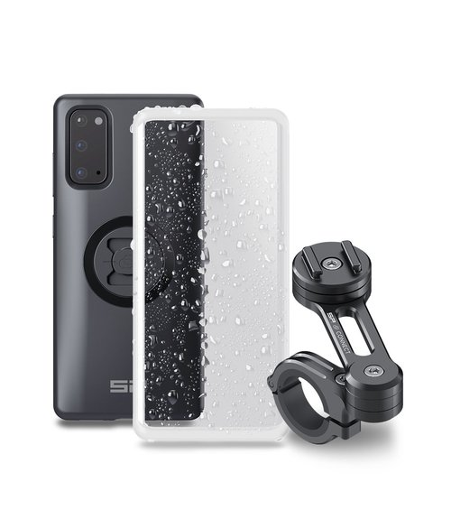 SP Connect Moto Bundle Galaxy S20