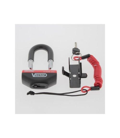 Vector MiniMax Alarm