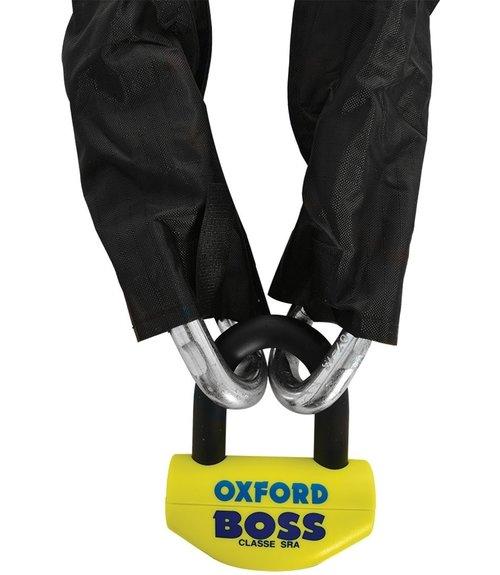 Oxford 16Mm Bigboss + Ketting 1,5M Art4