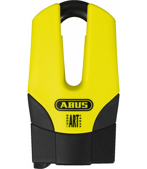 Abus 37/60 Hb50 Grt Quick Mini Pro Yellow