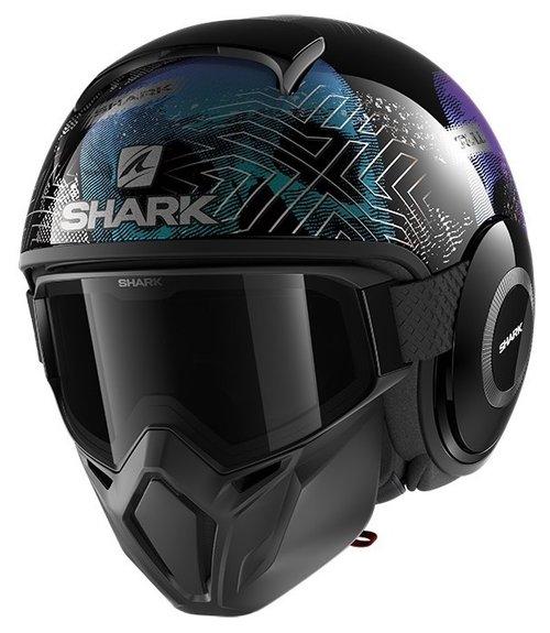 Shark Street Drak Krull