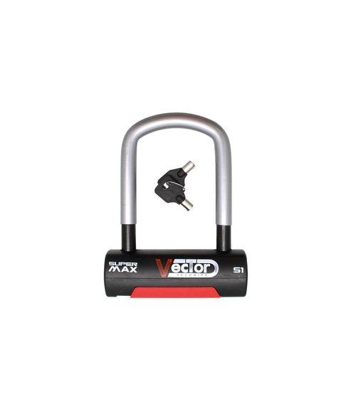 Vector Super MAX S1 U-Lock 88x120mm
