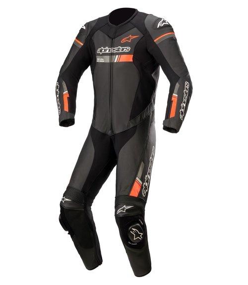 Alpinestars Gp Force V2 Leather Suit 1 Pc