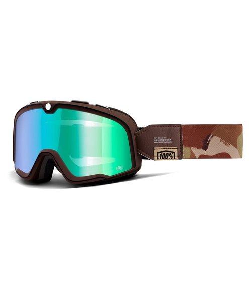 100% Barstow Pendleton Goggle