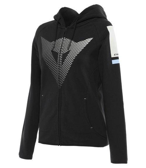 Dainese Fade Full-Zip dames hoodie