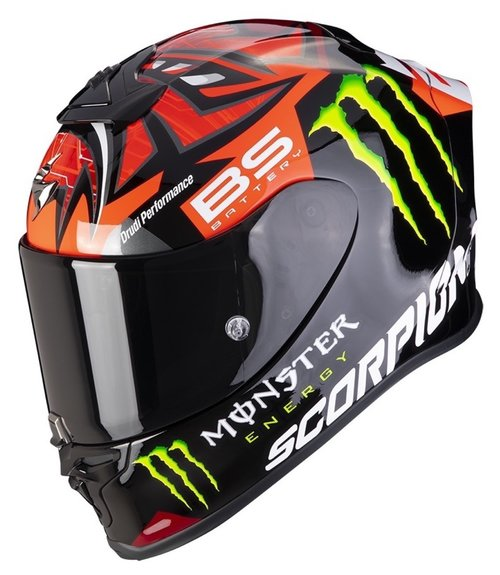 Scorpion EXO-R1 Air Fabio Monster Replica