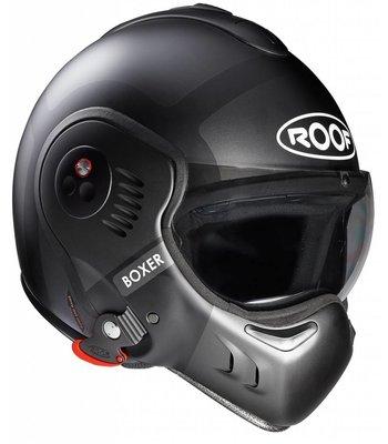 ROOF Boxer V8 Bond