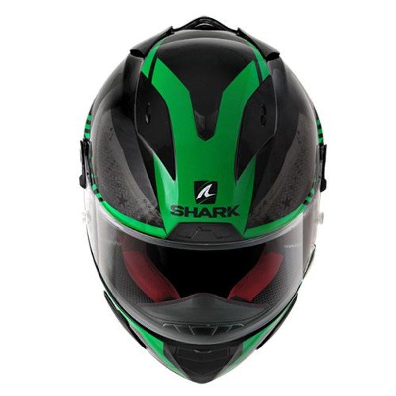 Race-R Pro Cintas Motorhelm