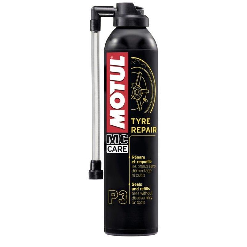 Motul P3 Bandenreparatie spray