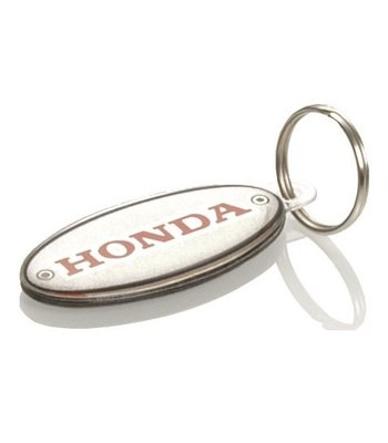Booster Sleutelhanger Honda